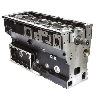 Блок цилиндров / SHORT ENGINE АРТ: YG39859