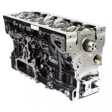 Блок двигателя / SHORT ENGINE АРТ: T400455
