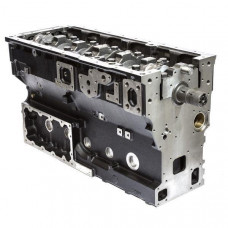 Блок двигателя в сборе, б/ГБЦ / CRANKCASE АРТ: YG39866