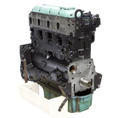 Блок двигателя в сборе / Long block 1104C Series АРТ: REL3831R