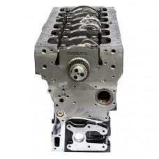 Блок двигателя в сборе / Short block 1106D Series АРТ: PJ39867R