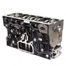 Блок двигателя в сборе / Short block 1206E Series АРТ: T412389