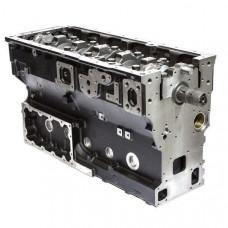Блок двигателя в сборе / SHORT ENGINE АРТ: YG39866