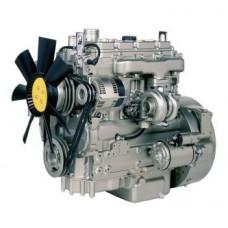 Дизельный двигатель / Perkins engine 1104C-44TA АРТ: RJ37836