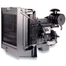 Дизельный двигатель / Perkins Engine 1306C-E87TAG4 АРТ: WGEF7003