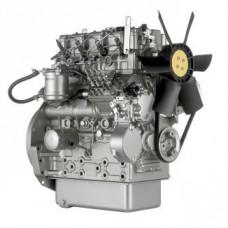 Дизельный двигатель / Perkins engine 404D-22 АРТ: GN65432U
