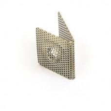 Фильтрующий элемент сапуна, металическая сетка / GAUZE АРТ: 110666060