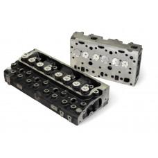 Головка блока / CYLINDER HEAD АРТ: ZZ80266