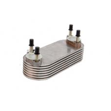 Охладитель масляный / OIL COOLER АРТ: 2486A993