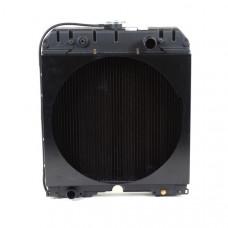 Радиатор / RADIATOR АРТ: 2485B259