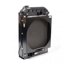 Радиатор / RADIATOR АРТ: 2485B276