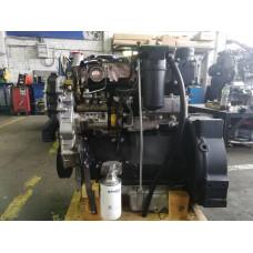 Восстановленный дизельный двигатель / Perkins engine 1104C-44TA АРТ: RJ37836